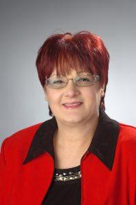 Christine Signy, Pre-College Program Specialist