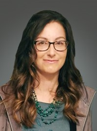 Aprille Logan Pre-College Office Coordinator
