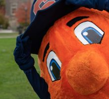 Boost The Cuse II Annual Giving Day 2018 Otto