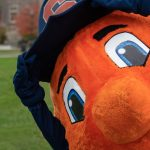 Otto, Syracuse University's mascot